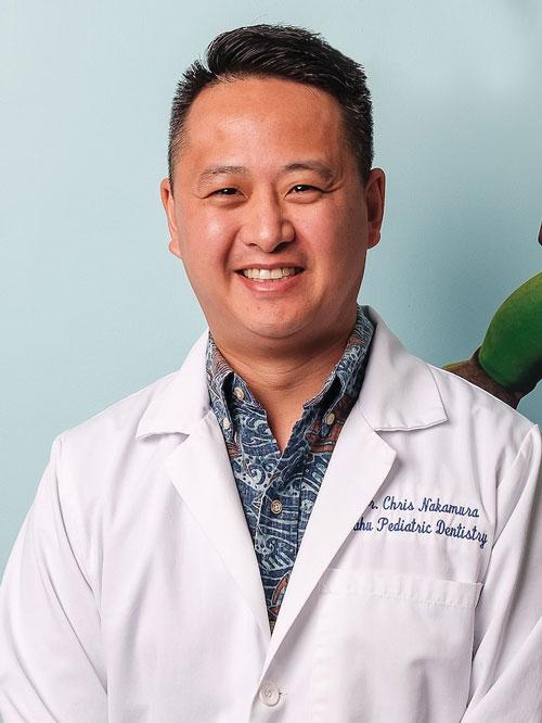 Oahu Pediatric Dentistry • Meet the Doctors • Pearl City, HI